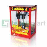 Fomac  POC-POP6BR Mesin Popcorn