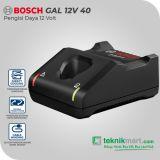 Bosch GAL 12V-40 12Volt 4A Pengisi Daya