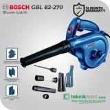 Bosch GBL 82-270 Kit 820Watt Blower Listrik