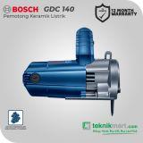 Bosch GDC 140 1400Watt 115mm Marble Cutter / Mesin Potong Keramik Listrik