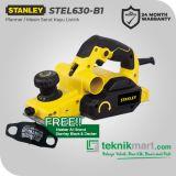 Stanley STEL630-B1 750Watt Planner / Mesin Serut