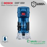 Bosch GKF 550 550 Watt Mini Router / Trimmer