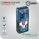 Bosch GLM 500 Laser Range Finder Professional
