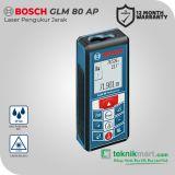Bosch GLM 80 AP Laser Pengukur Jarak