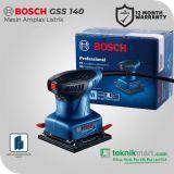 Bosch GSS 140 220Watt Orbital Sander / Mesin Amplas Listrik