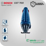 Bosch GST 700 500Watt 20mm Jigsaw Listrik