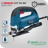 Bosch GST 90 BE 650Watt Jigsaw Listrik