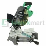 Hitachi C 10FCE2 255 mm Compound Miter Saw