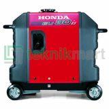 Honda EU 30 IS1 3000 Watt Generator Bensin