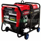 Honda ET 12000 9000 Watt Generator Bensin