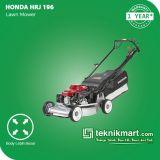 Honda HRJ 196 Lawn Mower