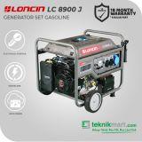 Loncin LC 8900 J 6500 Watt Generator Bensin