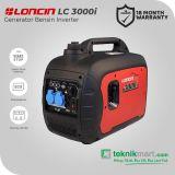 Loncin LC 3000 I 2500 Watt Generator Bensin