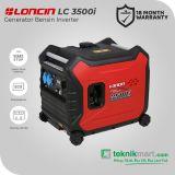 Loncin LC 3500 I 3300 Watt Generator Bensin
