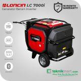 Loncin LC 7000 I 7000 Watt Generator Bensin