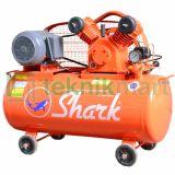 Shark 1 HP LVPM-6501 Kompresor Angin Automatic Dengan Motor Fetch 1 HP 1P