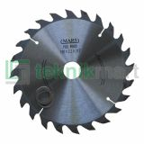 "Mars 180 mm / 7"" 24 T Circular Saw Blades For Wood"