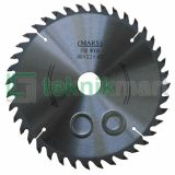 "Mars 180 mm / 7"" 40 T Circular Saw Blades For Wood"