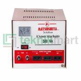 Matsushita 400 Watt 1 Phase 500 N Stabilizer
