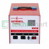 Matsushita 800 Watt 1 Phase 1000 N Stabilizer