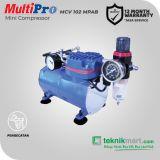 Multipro Mini Compressor MCV 102-MPAB
