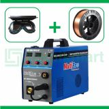 Multipro Mig-Mag 200 GSP IGBT Inverter Mesin Las
