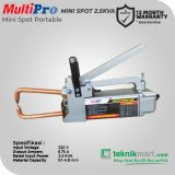 Multipro MINI SPOT 2.5KVA Spot Welding
