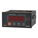 Autonics MP5W-4N Pulse Meter