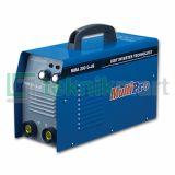 Multipro MMA 200 G-JB Igbt Inverter  Mesin Las Elektroda Arc Welding