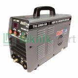 Multipro TIG 200 A-SA Igbt Inverter  Mesin Las Argon/Tig