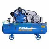 Puma 10 HP PK-100-300 A Kompresor Angin Automatic Dengan Motor Hitachi 10 HP 3P 4P