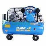 Puma 2 HP PK-20-100 A Kompresor Angin Automatic Dengan Motor Hitachi 2 HP 1P 4P