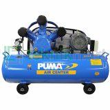 Puma 5 HP PK-50-160 A Kompresor Angin Automatic Dengan Motor Hitachi 5 HP 3P 4P