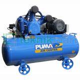 Puma 5 HP TK-50-250 A Kompresor Angin Automatic Dengan Motor Hitachi 5 HP 3P 4P