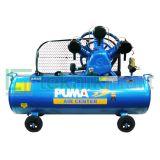 Puma 5 HP PUK-50-160 A Kompresor Angin Unloader