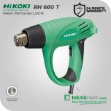 Hikoki RH 600T 600°C Hot Air Gun / Mesin Pemanas Listrik