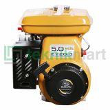 Robin Engine EY 20DJ 5 HP Mesin Penggerak Bensin