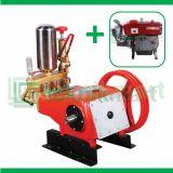 Sanchin SC 120 Power Sprayer Dengan Mesin Diesel
