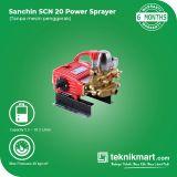 Sanchin SCN 20 Power Sprayer