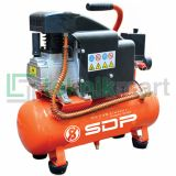 SDP 3/4 HP MZ-0710 Kompresor Angin Automatic Dengan Motor  3/4 HP 1P