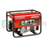 Elemax SH 4600-EX 3200 Watt Generator Bensin