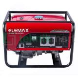 Elemax SH 5300-EX 3760 Watt Generator Bensin