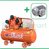Shark 10 HP LWP-1010 Kompresor Angin Automatic Dengan Motor Hitachi 10 HP 3P