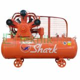 Shark 15 HP LWP-1215 Kompresor Angin Automatic Kosongan  15 HP 3P