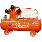 Shark 5 HP LWP-8005 Kompresor Angin Automatic Kosongan  5 HP 3P