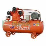 Shark 5 HP LWP-8005 Kompresor Angin Automatic Dengan Motor Hitachi 5 HP 3P