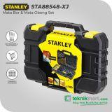 Stanley STA88548-XJ 100 Pcs Drilling & Screwdriving Set / Mata Bor & Mata Obeng Set