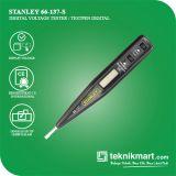 Stanley 66-137-S Digital Voltage Tester