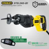 Stanley STEL365-B1 900Watt Reciprocating Saw