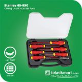 Stanley 65-890 Electrical Screwdriver VDE Set 7Pcs / Obeng Listrik VDE Set 7pcs